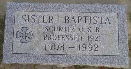 SCHMITZ, MARIE THERESE - Codington County, South Dakota   MARIE THERESE SCHMITZ - South Dakota Gravestone Photos