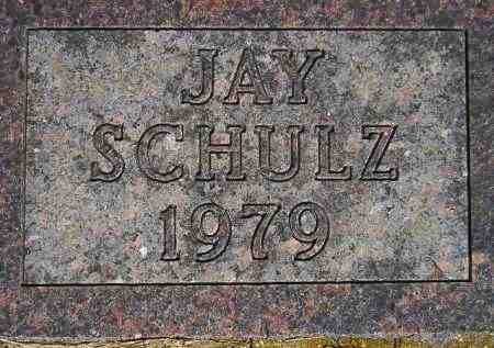 SCHULZ, JAY - Codington County, South Dakota   JAY SCHULZ - South Dakota Gravestone Photos