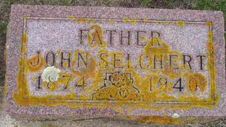 SELCHERT, JOHN - Codington County, South Dakota | JOHN SELCHERT - South Dakota Gravestone Photos
