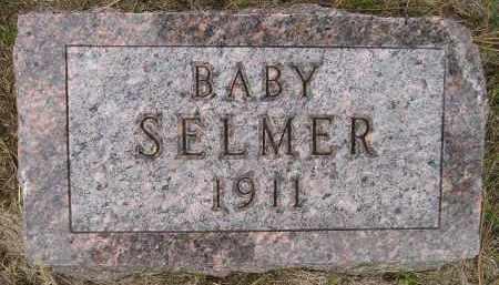 SOLEM, SELMER - Codington County, South Dakota | SELMER SOLEM - South Dakota Gravestone Photos