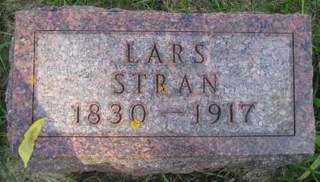 STRAN, LARS - Codington County, South Dakota | LARS STRAN - South Dakota Gravestone Photos