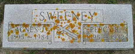 SWEENEY, AGNES J. - Codington County, South Dakota | AGNES J. SWEENEY - South Dakota Gravestone Photos