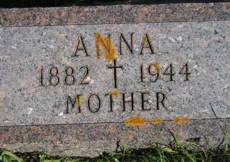 FLEMMING TSCHAKERT, ANNA - Codington County, South Dakota | ANNA FLEMMING TSCHAKERT - South Dakota Gravestone Photos
