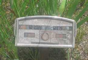 HIGHT, CHILD - Custer County, South Dakota | CHILD HIGHT - South Dakota Gravestone Photos