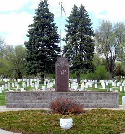 **AMERICAN LEGION, MITCHELL - Davison County, South Dakota | MITCHELL **AMERICAN LEGION - South Dakota Gravestone Photos