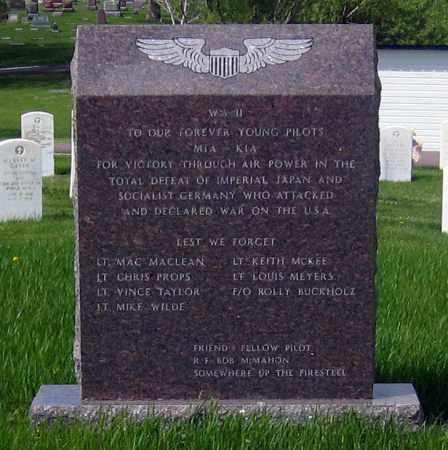 *AMERICAN LEGION, STONE - Davison County, South Dakota   STONE *AMERICAN LEGION - South Dakota Gravestone Photos