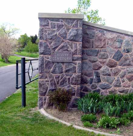*CALVARY, CATHOLIC CEMETERY - Davison County, South Dakota | CATHOLIC CEMETERY *CALVARY - South Dakota Gravestone Photos