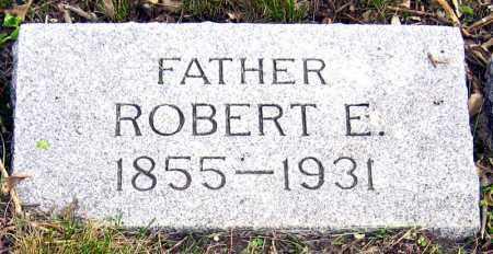 DOWELL, ROBERT - Davison County, South Dakota | ROBERT DOWELL - South Dakota Gravestone Photos