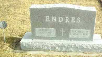 ENDRES, SOPHIE - Davison County, South Dakota | SOPHIE ENDRES - South Dakota Gravestone Photos