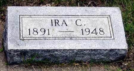 FINKENBINER, IRA - Davison County, South Dakota | IRA FINKENBINER - South Dakota Gravestone Photos