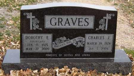 GRAVES, DOROTHY - Davison County, South Dakota | DOROTHY GRAVES - South Dakota Gravestone Photos