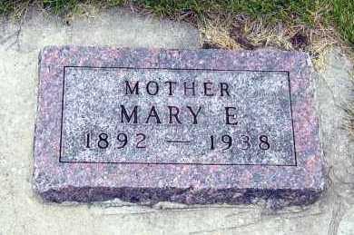 MIILER, MARY - Davison County, South Dakota | MARY MIILER - South Dakota Gravestone Photos