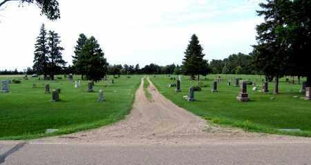** MT. VERNON, CEMETERY 1 - Davison County, South Dakota | CEMETERY 1 ** MT. VERNON - South Dakota Gravestone Photos