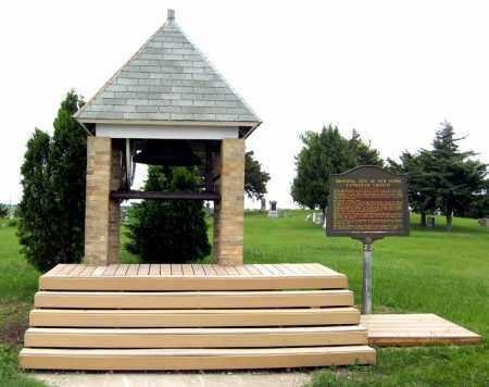 *NEW HOME LUTHERAN, BELL - Davison County, South Dakota | BELL *NEW HOME LUTHERAN - South Dakota Gravestone Photos