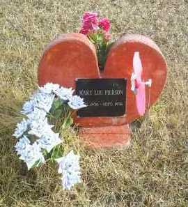 PIERSON, MARY - Davison County, South Dakota | MARY PIERSON - South Dakota Gravestone Photos