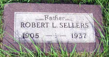 SELLERS, ROBERT - Davison County, South Dakota   ROBERT SELLERS - South Dakota Gravestone Photos