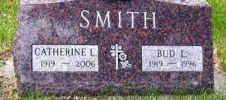 SMITH, BUD - Davison County, South Dakota | BUD SMITH - South Dakota Gravestone Photos