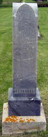 SPOONER, WILLIAM - Davison County, South Dakota   WILLIAM SPOONER - South Dakota Gravestone Photos