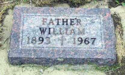 WERMERS, WILLIAM - Davison County, South Dakota | WILLIAM WERMERS - South Dakota Gravestone Photos