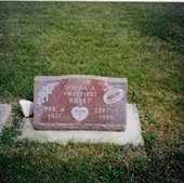 WATTIER BRIST, SELENA ADELINE MARIE - Day County, South Dakota | SELENA ADELINE MARIE WATTIER BRIST - South Dakota Gravestone Photos