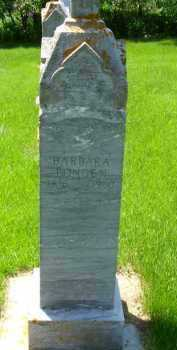 FEHN LONGEN, ANNE BARBARA - Day County, South Dakota | ANNE BARBARA FEHN LONGEN - South Dakota Gravestone Photos