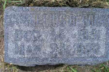 DEBOER, CORNELIUS - Deuel County, South Dakota   CORNELIUS DEBOER - South Dakota Gravestone Photos