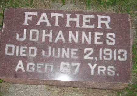 DEGENAAR, JOHANNES - Deuel County, South Dakota   JOHANNES DEGENAAR - South Dakota Gravestone Photos