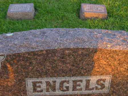 ENGELS, FAMILY PLOT - Deuel County, South Dakota | FAMILY PLOT ENGELS - South Dakota Gravestone Photos