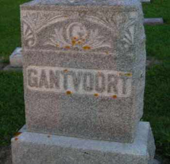 GANTVOORT, FAMILY STONE - Deuel County, South Dakota | FAMILY STONE GANTVOORT - South Dakota Gravestone Photos