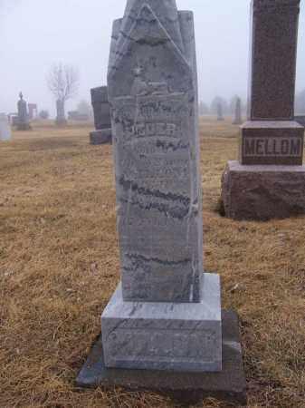 MILLOM, PEDER - Deuel County, South Dakota   PEDER MILLOM - South Dakota Gravestone Photos