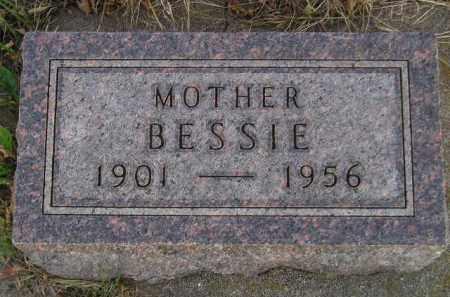 PRANGE, BESSIE - Deuel County, South Dakota   BESSIE PRANGE - South Dakota Gravestone Photos