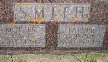 SMITH, DERRICK - Deuel County, South Dakota | DERRICK SMITH - South Dakota Gravestone Photos