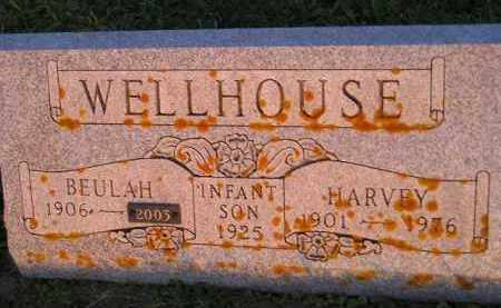 WELLHOUSE, HARVEY - Deuel County, South Dakota | HARVEY WELLHOUSE - South Dakota Gravestone Photos