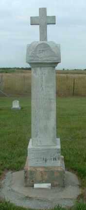 EBERSDORFER, ELIZABETH - Douglas County, South Dakota | ELIZABETH EBERSDORFER - South Dakota Gravestone Photos
