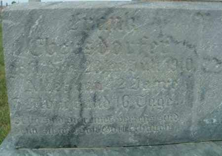 EBERSDORFER, FRANK - Douglas County, South Dakota | FRANK EBERSDORFER - South Dakota Gravestone Photos
