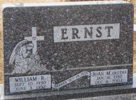 ERNST, WILLIAM R. - Douglas County, South Dakota | WILLIAM R. ERNST - South Dakota Gravestone Photos