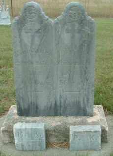 KLUBENSTEIN, MAGDALINA - Douglas County, South Dakota | MAGDALINA KLUBENSTEIN - South Dakota Gravestone Photos