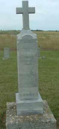 TISCHLER LOOS, KATHARINA - Douglas County, South Dakota | KATHARINA TISCHLER LOOS - South Dakota Gravestone Photos