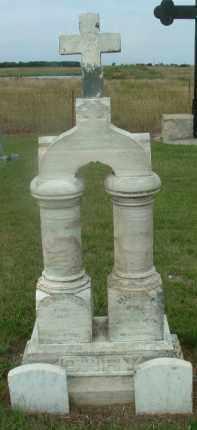 OHRY, SEBASTIAN - Douglas County, South Dakota | SEBASTIAN OHRY - South Dakota Gravestone Photos