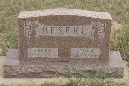 BESEKE, FLORENCE  I. - Fall River County, South Dakota | FLORENCE  I. BESEKE - South Dakota Gravestone Photos