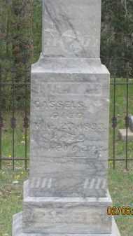 CASSELS, MARY  M. - Fall River County, South Dakota | MARY  M. CASSELS - South Dakota Gravestone Photos