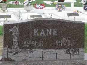 "KANE, KASPER  J.  ""JOE"" - Fall River County, South Dakota   KASPER  J.  ""JOE"" KANE - South Dakota Gravestone Photos"