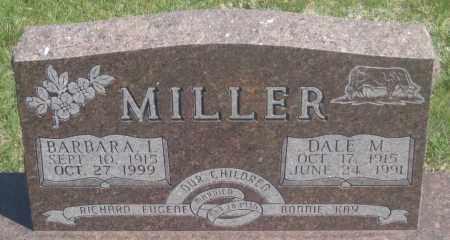 MILLER, DALE  M. - Fall River County, South Dakota | DALE  M. MILLER - South Dakota Gravestone Photos