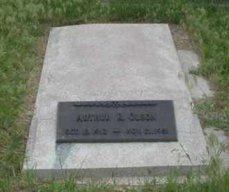 OLSON, ARTHUR R. - Fall River County, South Dakota | ARTHUR R. OLSON - South Dakota Gravestone Photos
