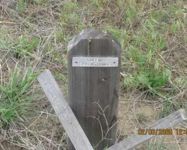 YELLOW THUNDER, RUBEN - Fall River County, South Dakota   RUBEN YELLOW THUNDER - South Dakota Gravestone Photos