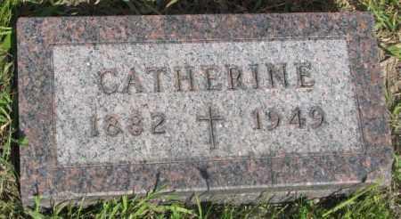 NILLES, CATHERINE - Gregory County, South Dakota   CATHERINE NILLES - South Dakota Gravestone Photos