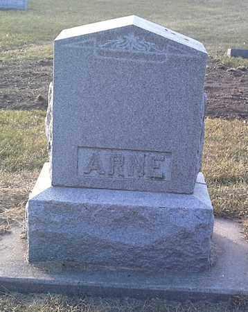 ARNE, FAMILY STONE - Hamlin County, South Dakota | FAMILY STONE ARNE - South Dakota Gravestone Photos