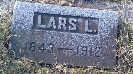 ARNE, LARS L - Hamlin County, South Dakota   LARS L ARNE - South Dakota Gravestone Photos