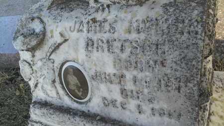 DRETSCH, JAMES MELVIN HEAD STONE - Hamlin County, South Dakota | JAMES MELVIN HEAD STONE DRETSCH - South Dakota Gravestone Photos