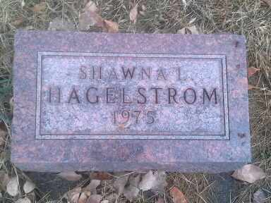 HALGELSTROM, SHAWNA L - Hamlin County, South Dakota   SHAWNA L HALGELSTROM - South Dakota Gravestone Photos